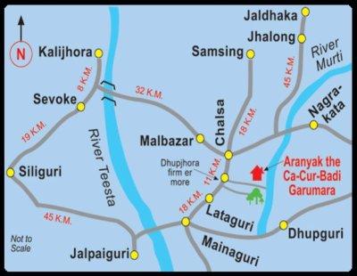 SAMSING MAP