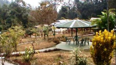 Vacation at North Bengal