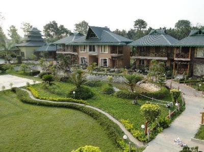 Resorts in Dooars