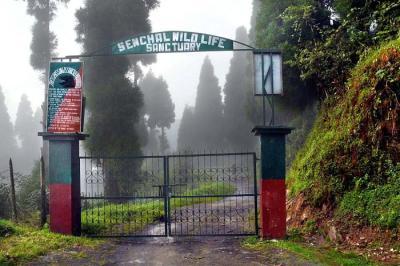 Senchal Wildlife Sanctury