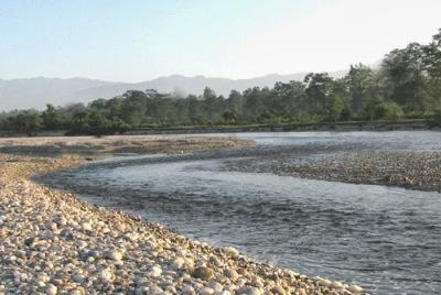 Murti in Dooars