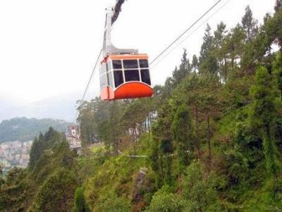 Darjeeling-Rangit Valley Ropeway