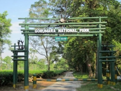 Gorumara National Park