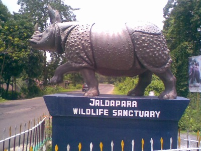 Jaldapara Wildlife Sanctuary